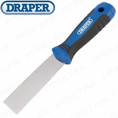 """PRO Decorator Scraper 32mm/1.5"""" Wallpaper/Paint Remover Joint Filler Putty Knife"""