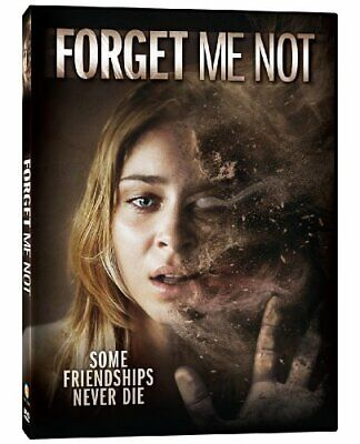 Forget Me Not [DVD] NEW!