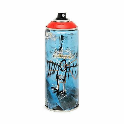 Montana Colors Jean-Michel Basquiat B03 Limited Edition Spray Paint Can