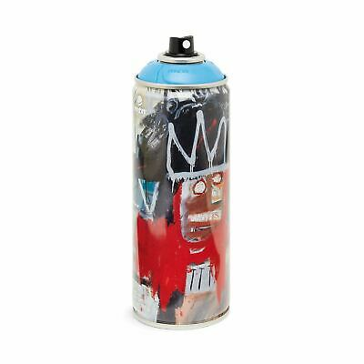 Montana Colors Jean-Michel Basquiat B02 Limited Edition Spray Paint Can