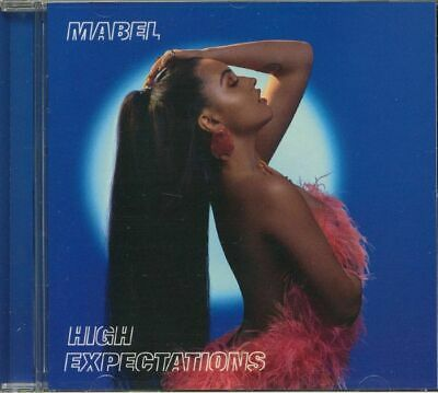 MABEL - High Expectations - CD