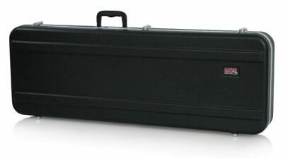 Gator Cases GC-ELEC-XL Deluxe Molded Hard Case Electric Guitars Extra Long (New)