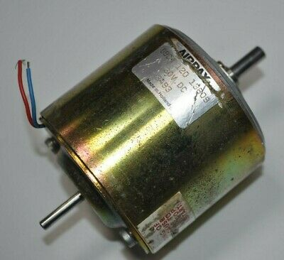 AIRPAX 2-Wire 30V DC Motor - Micropump Model# 9904-120-13809