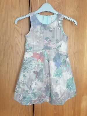 Gitls Next Dress Age 5 Years. Suitable for wedding