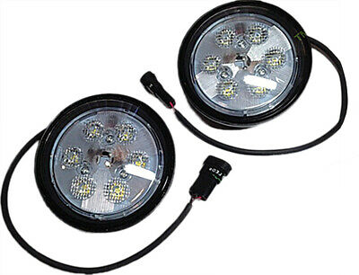 "LED Passing Lamps 4.5"" Pathfinder HDPL45"