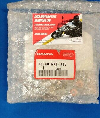 Honda cbr 1100 xx super blackbird Cam Chain Tensioner Early