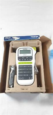 Brother PT-H110 P Touch Hand Held Label Maker