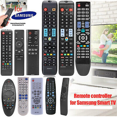 Replacement Remote Control For SAMSUNG LCD LED Smart TV BN5900942A AA59-00326