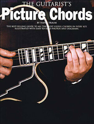 Reference Book NEW 000603009 The Advancing Guitarist