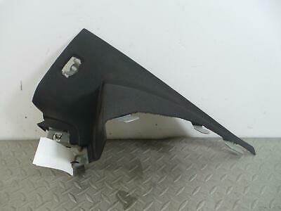 2012 MERCEDES C CLASS Petrol Coupe Cover Trim A2046904226 020