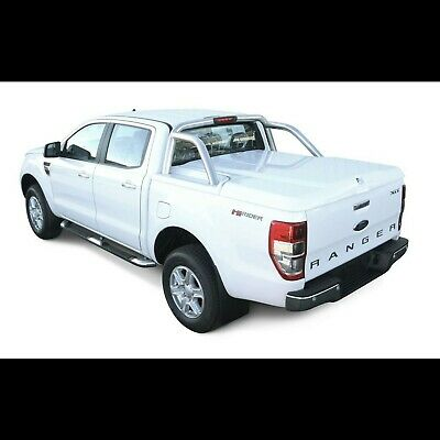 Sport Lid ABS copertura cassone Ford Ranger Double Cab dal 2012