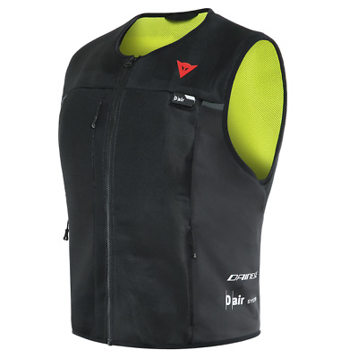 Gilet moto Dainese Smart Jacket D-air airbag