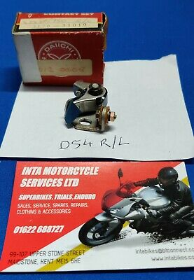 Suzuki GT550 750 Points D54 R/L NOS
