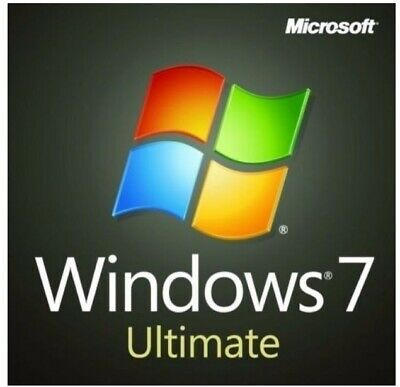 Windows 7 Ultimate Activation Key| 32/64 Bits| Scrap PC| Download Link And Key