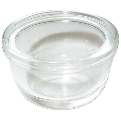 9N9162 Replacement Glass Fuel (Sediment) Bowl for 8N 9N 2N NAA Ford Tractors