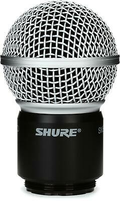 Shure RPW112 Replacement Cartridge, Housing, and Grille for Wireless SM58 Microp
