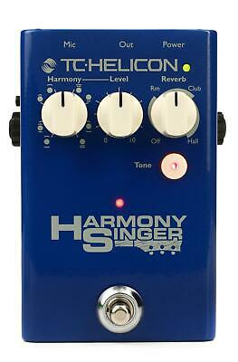 TC-Helicon Harmony Singer 2 (Open Box 6)