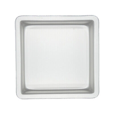 20 Inch x 20 Inch x 3 Inch High Square Cake Pan - Hot Stuff Bakeware