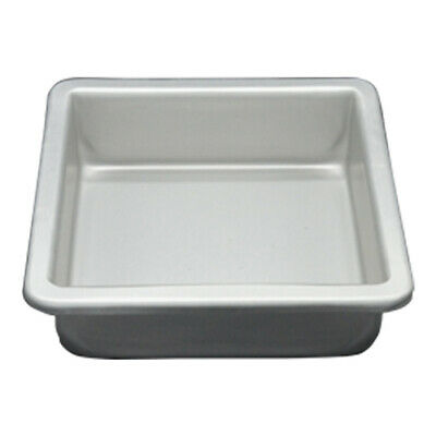 15 Inch x 15 Inch x 3 Inch High Square Cake Pan - Hot Stuff Bakeware