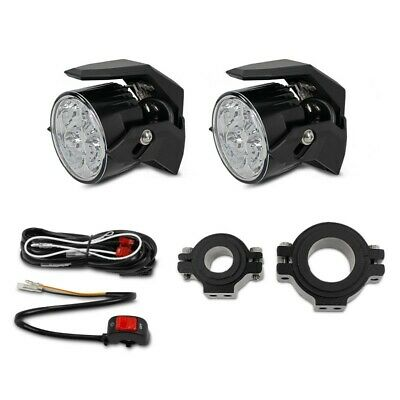LED Phares Additionnels S2 pour Royal Enfield Himalayan