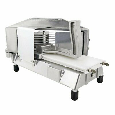 Vogue Tomato Slicer Produces 5mm slices Stainless Steel Blade - DC714