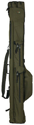 Rutenfutteral Rutentasche Deluxe 3+3 bis13ft Futteral Rod Holdall Quiver NGT