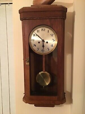 Antique /vintage Wall Clock