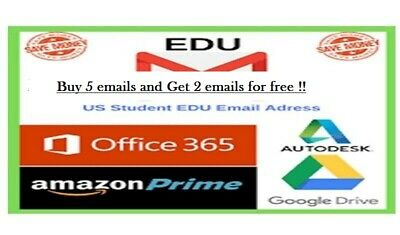 student email american .edu 6 months free Amazon Prime Outlook login Office 365