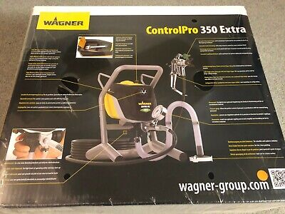 Wagner Control IPro 350 Extra