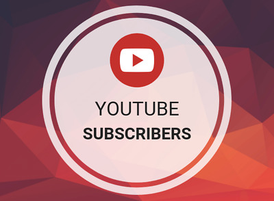 I Will add 50 Subscribe To Your YouTube Channel