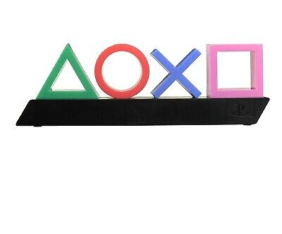 PlayStation PP4140PS Icons Light - Multicolour