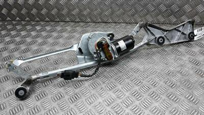 Mercedes-Benz M W164 2005 To 2008 Front Wiper Motor+Linkage+WARRANTY