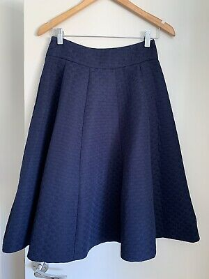 Review Skirt Size 8  Great Condition!