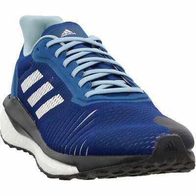 adidas Solar Drive ST  Casual Running  Shoes - Blue - Mens