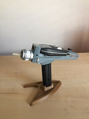 Star Trek Phaser with Stand