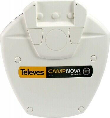 Televes Camping-Antenne CAMPNOVA Antennen 144501 Camping-Antenne