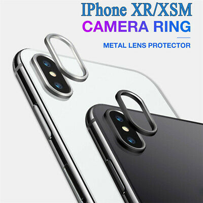 Aluminum Metal Shockproof Protective Case Camera Lens Protector Ring Full Cover