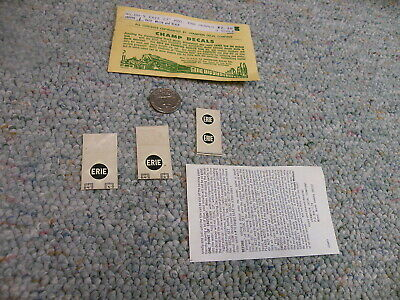 7023 DAVE/'S DECALS WHISTLE STOP CAFE WITH ASSORTED SIGNS O or HO SCALE ORIGINAL