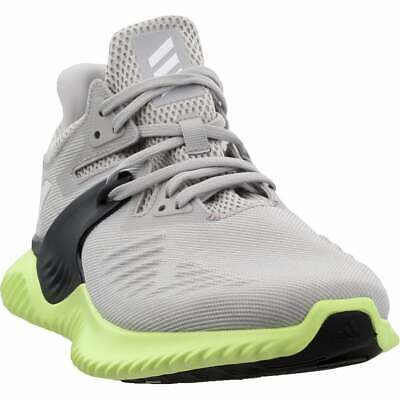 adidas Alphabounce Beyond 2  Casual Running  Shoes - Grey - Mens