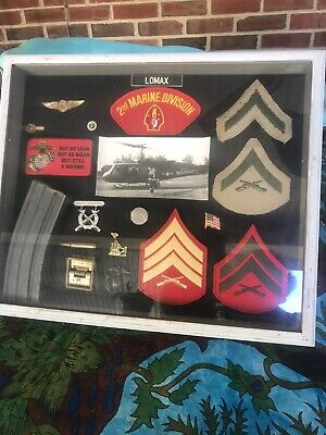 Lot Of Old Military Items No Reserve