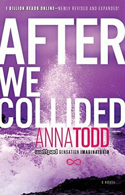 NEW - After We Collided (2) (The After Series) by Todd, Anna
