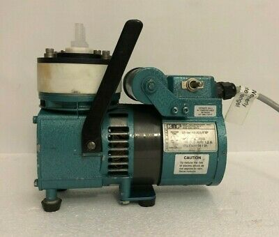 KNF Neuberger Model UN726 FTP Vacuum Pump