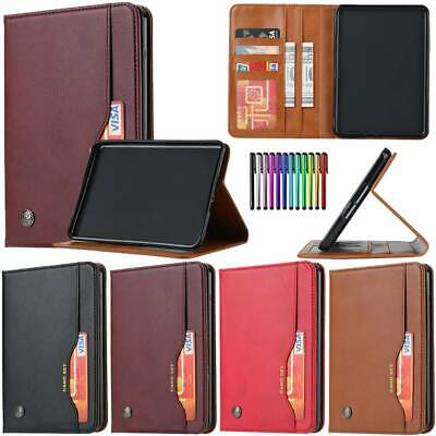 """For 6.0"""" Amazon Kindle Paperwhite 1 2 3 4 10th Gen Ultra Slim Leather Case Cover"""