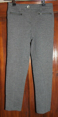 Girls Next Trousers Age 7 Years ( 6-7)