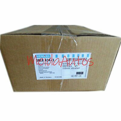 New in box Siemens 3NC8434-3 500A 660V 3NC8434-0C/3NC8444-3C One year warranty