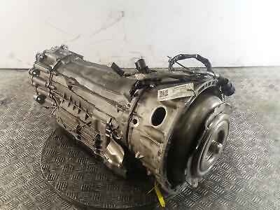 2015 MERCEDES GLE CLASS 2.1 Diesel Auto Gearbox 725034  A1662706702