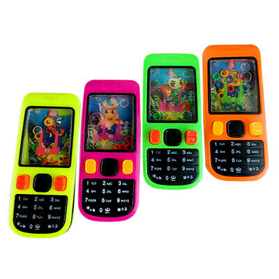 Kids Children Baby Learning Study Toy Water Mobile Phone Sale Toy On Educat T6T6
