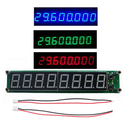 Tester Frequency Counter Three-channel High channel Replacement Module