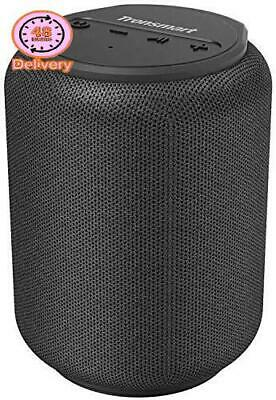 Bluetooth Speakers, Tronsmart T6 Mini 15W Ultra Portable Speaker With 24 Hours P