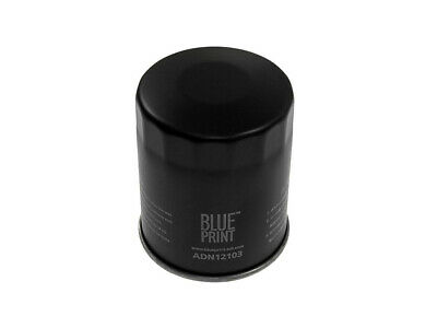Car Oil Filter Vehicle Engine Part Replacement ADN12103 Genuine Blue Print